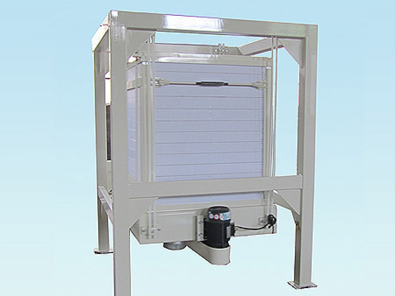 Flour Mill Single-Sifter