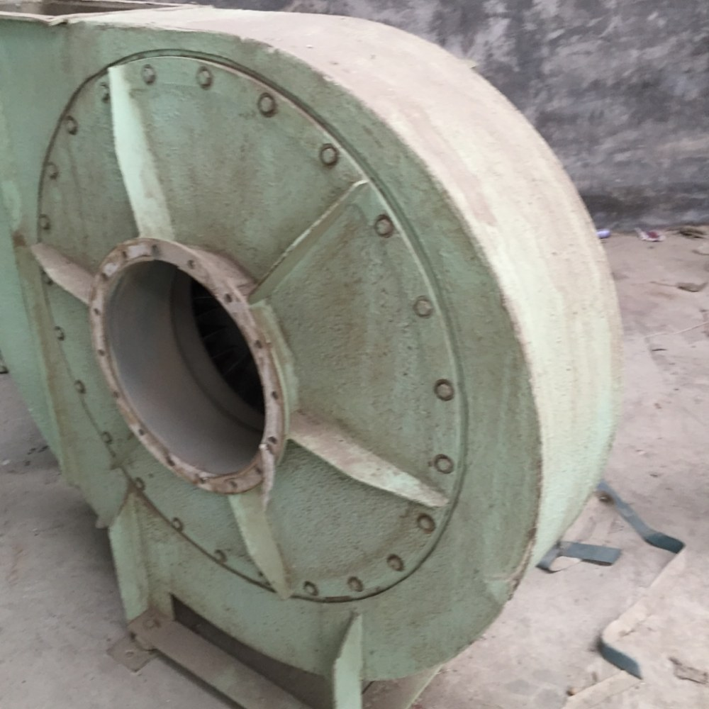 Buhler Swiss MHTM High and Low Pressure Fan For flour mill